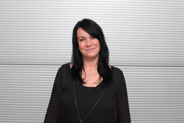 Carmen Schüppler