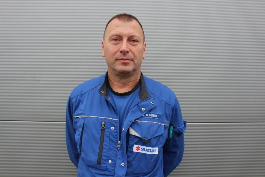 Stefan Wagner