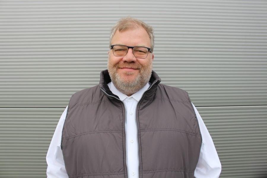 Patrick Fröhlich