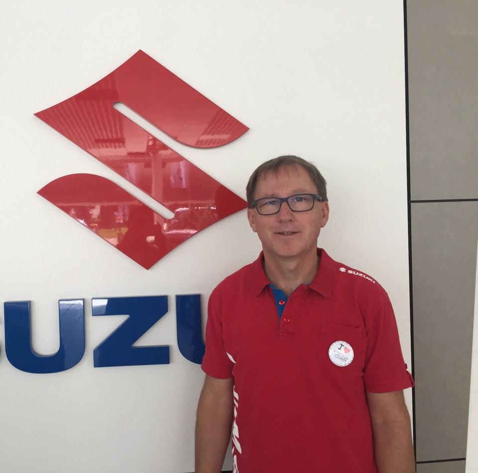Ullrich Schneider