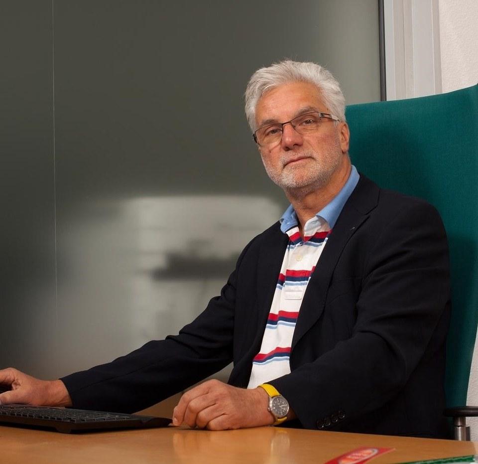 Harald Seipp