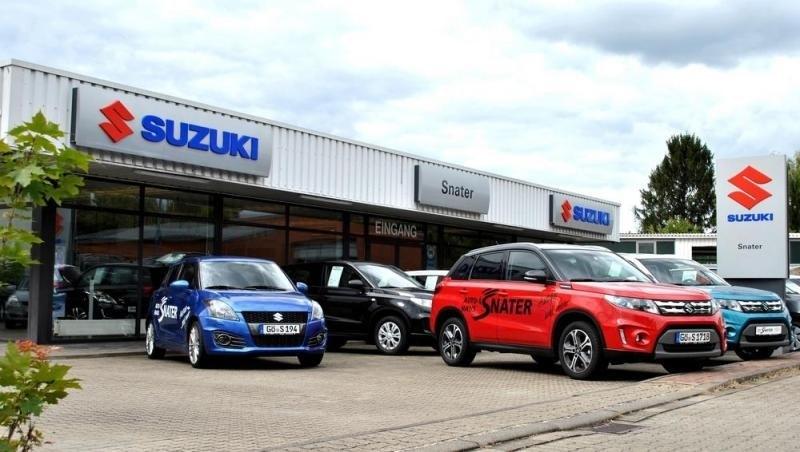 Autohaus Snater GmbH