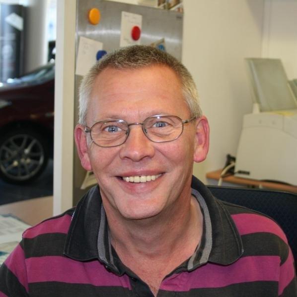 Helmut Deitermann