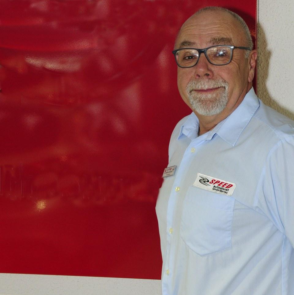 Steffen Bohne