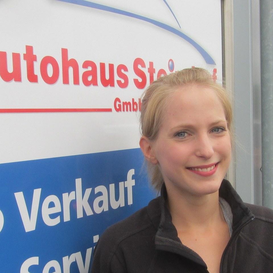 Julia Sellerberg