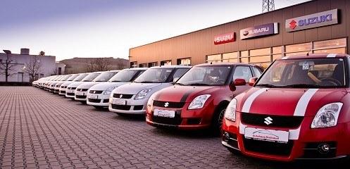Autohaus Steindorf GmbH