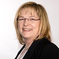Birgit Stoedter