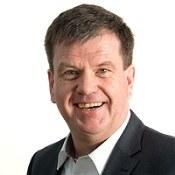 Geschäftsführer Sven Stoedter