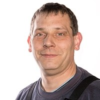 Sven Franz Gesicht