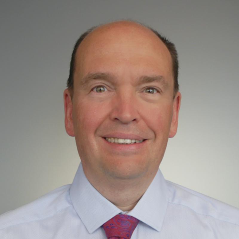 Thomas Strittmatter - Geschäftsführer (KFZ-Betriebswirt BFC)
