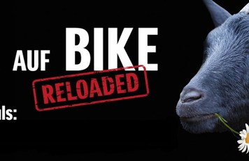 Bock auf Bike