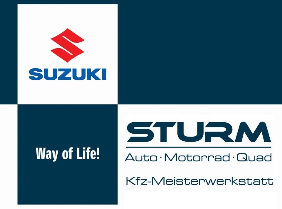 Sturm Neustadt Suzuki Fahrzeuge Sturm