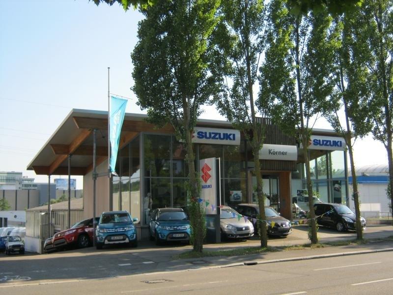 Autohaus Körner