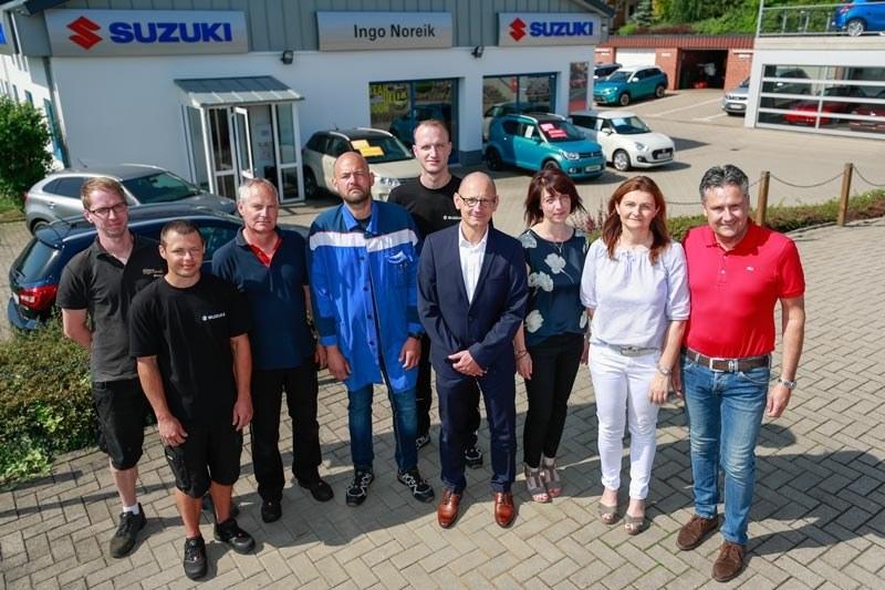Team Autohaus Ingo Noreik