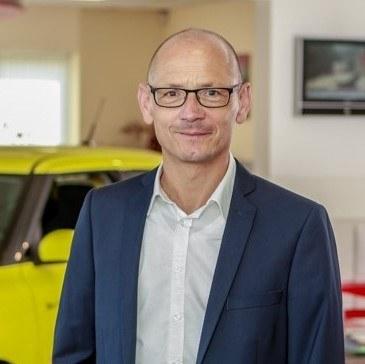 Dirk Albrecht - Vekaufsberater