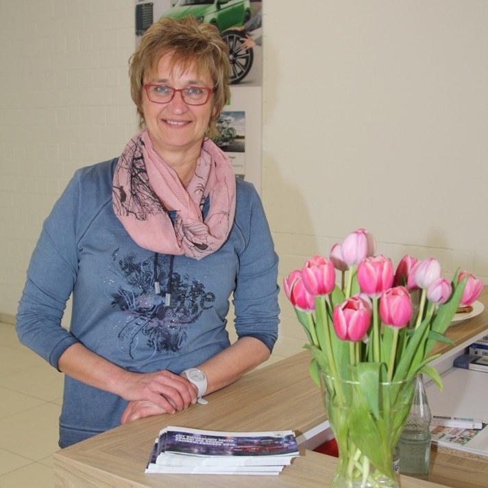 Elke Schulze