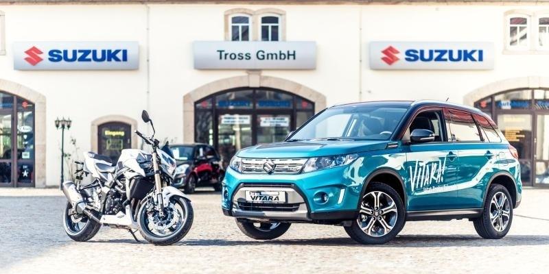 Suzuki Tross
