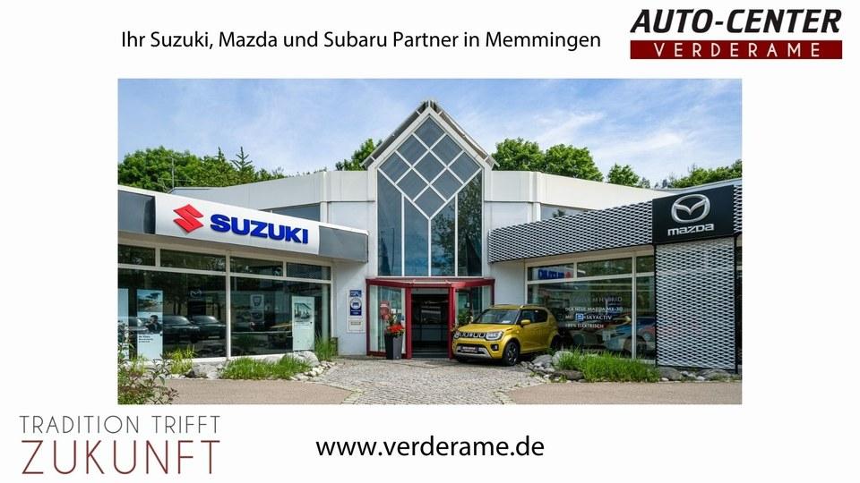 Ihr Suzuki Partner in Memmingen