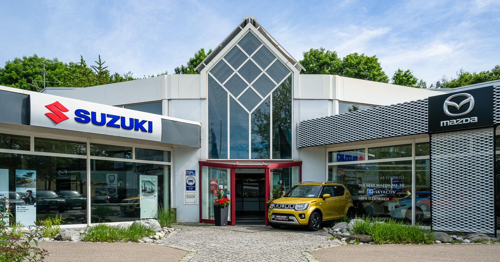 Auto Center Verderame e.K.
