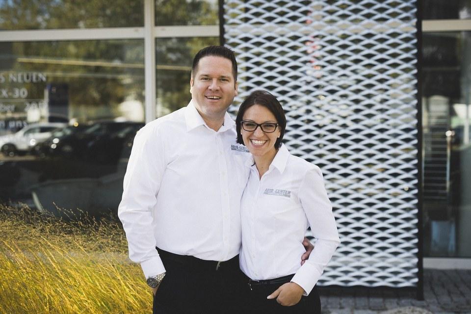 Laura & Michael Schönleber