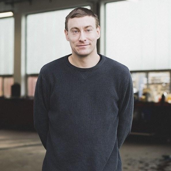 Markus Martschini