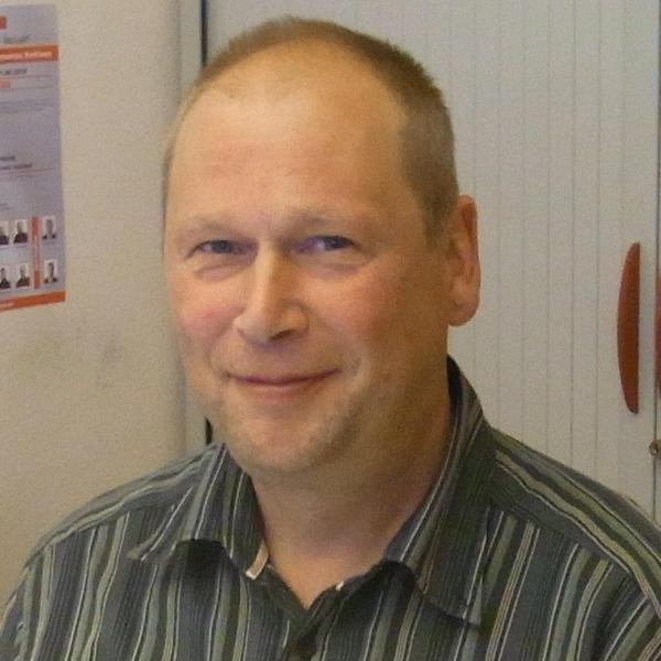 Gerhard Vieweger