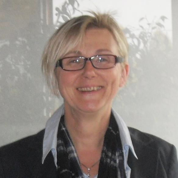 Brigitte Vieweger