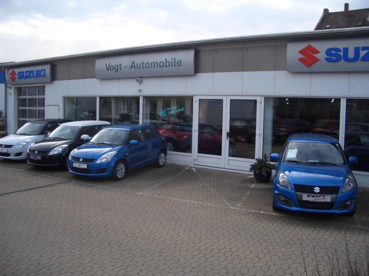 Autohaus Vogt GmbH