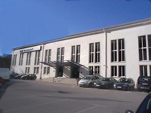 Vonzumhoff Automobil Handels-