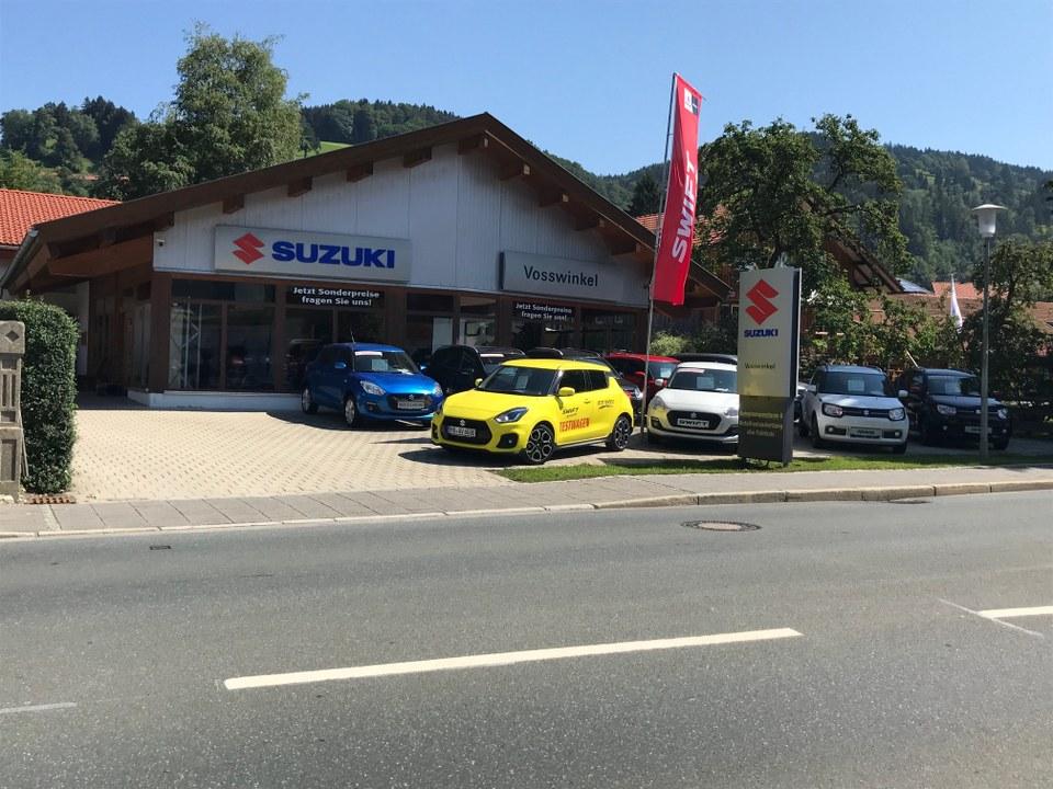Autohaus Vosswinkel