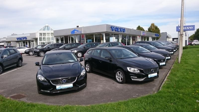 VOVIS Automobile GmbH