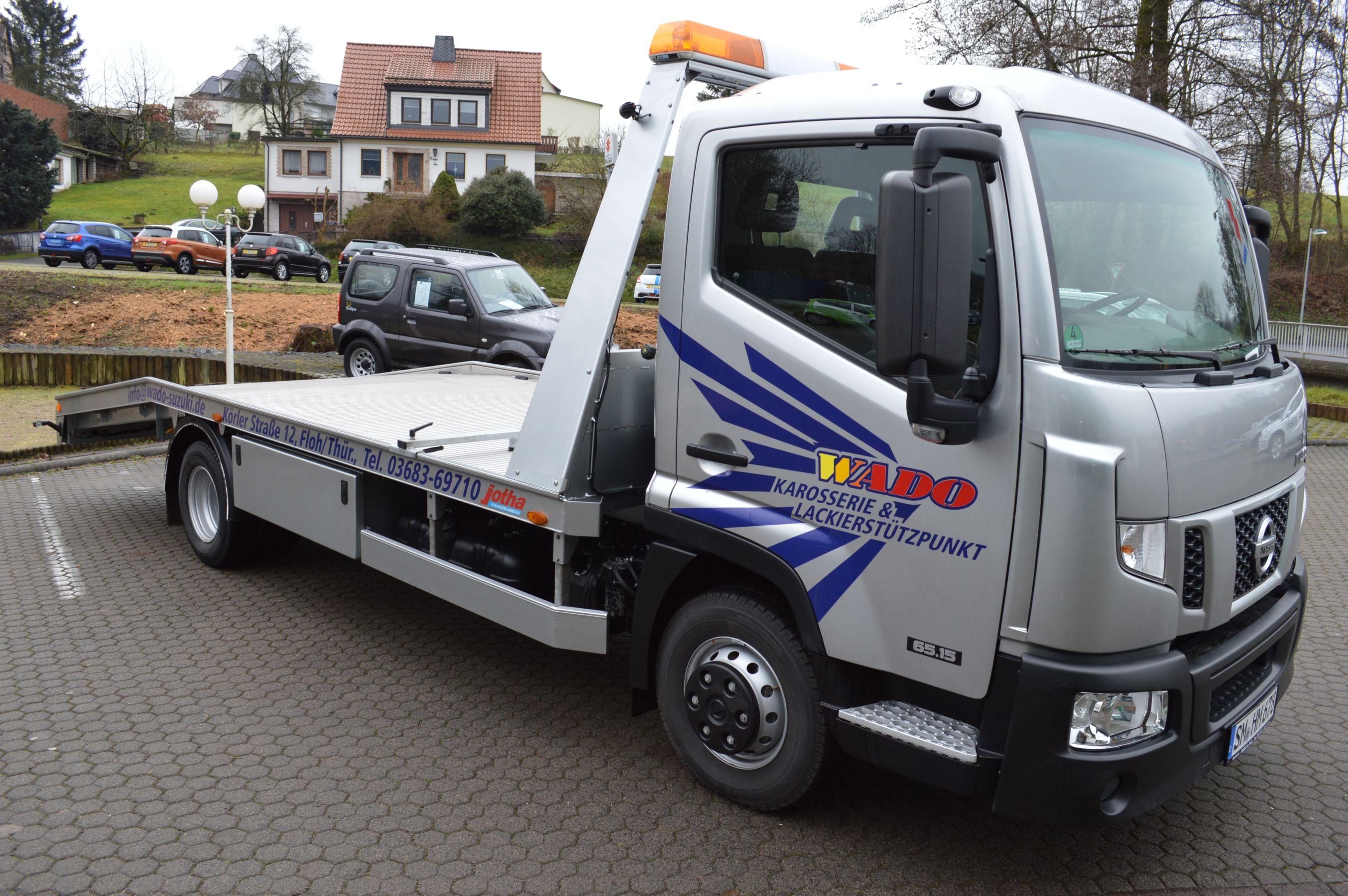 WADO-Autoservice-Floh GmbH & Co.KG