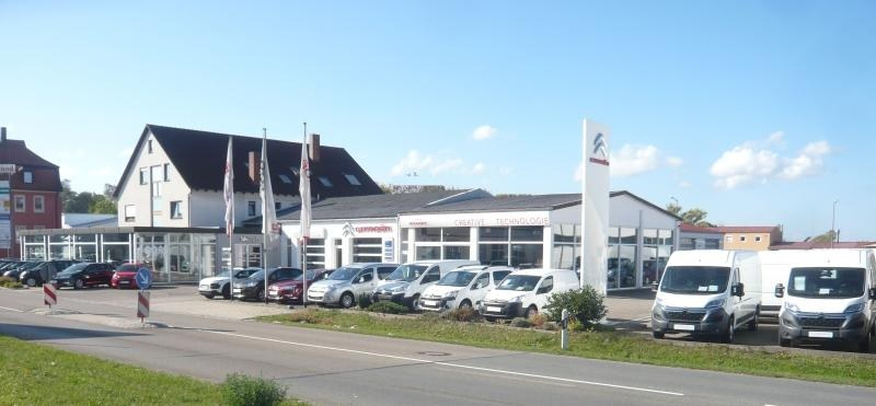 Autohaus Wagner GmbH