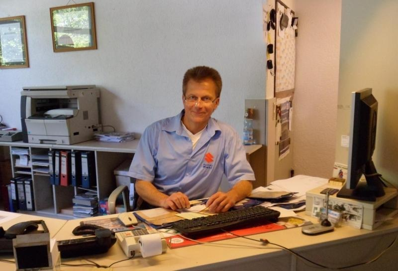 Service - Firma Walter Kahl GmbH