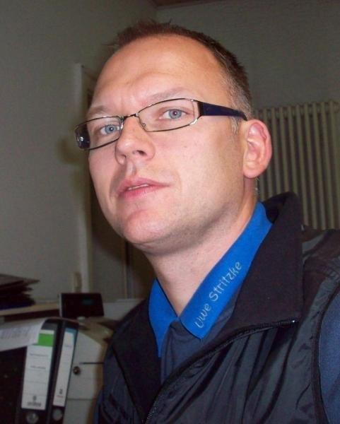 Uwe Stritzke