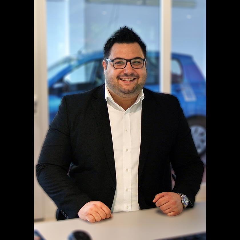 Serkan Baysal - Markenverantwortlicher für Suzuki