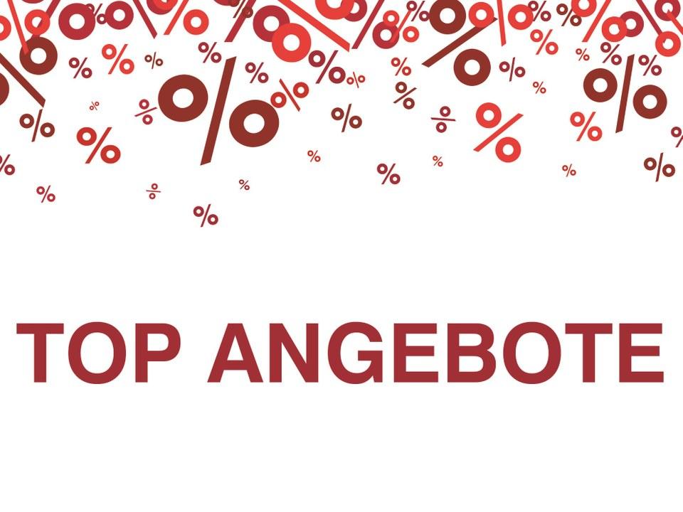 TOP ANGEBOTE