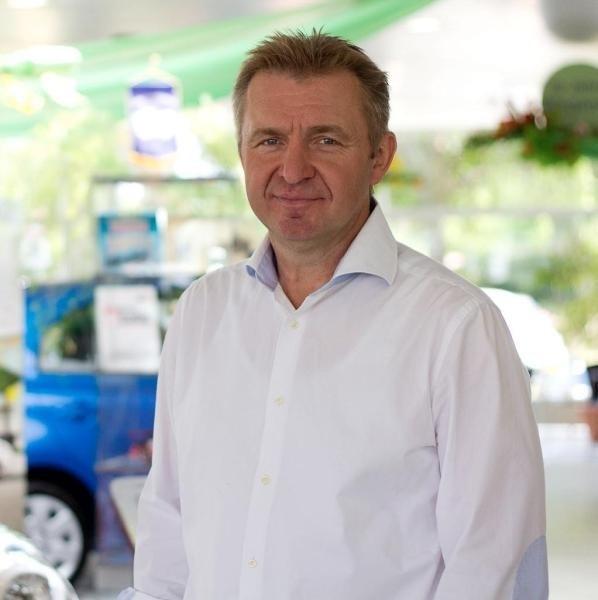 Bernd Wegener