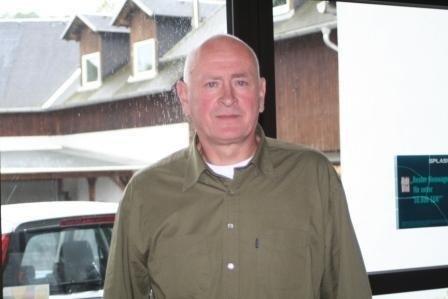 Dietmar Weidhaas