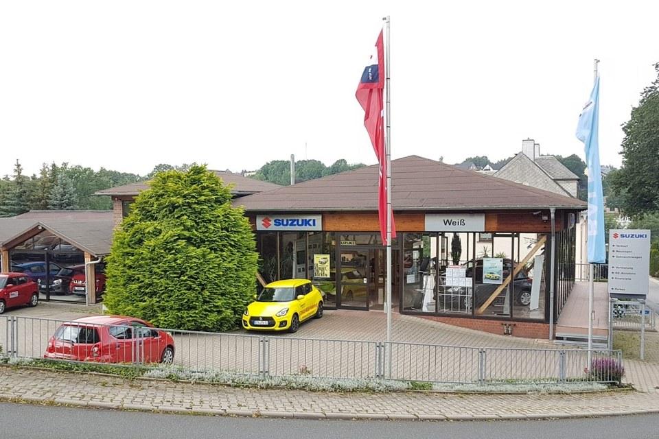 Autohaus