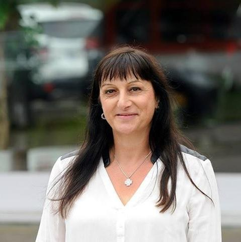 Rosi Schmid