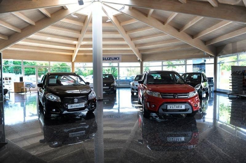 Verkauf - Autohaus Rainer Wernitz