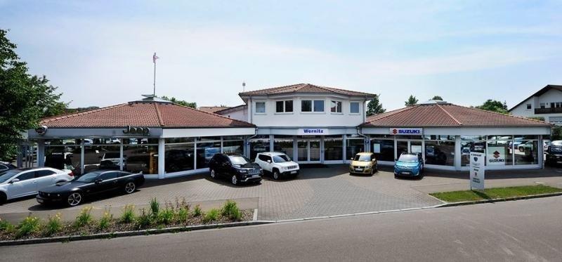 Autohaus Rainer Wernitz