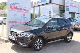 SX4 S-Cross Comfort+ 1.4 Boosterjet Allgrip