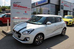 Suzuki Swift 1.0 Boosterjet Hybrid Comfort+
