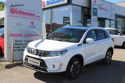 Suzuki Vitara 1.4 Hybrid Allgrip Comfort+ Aktion