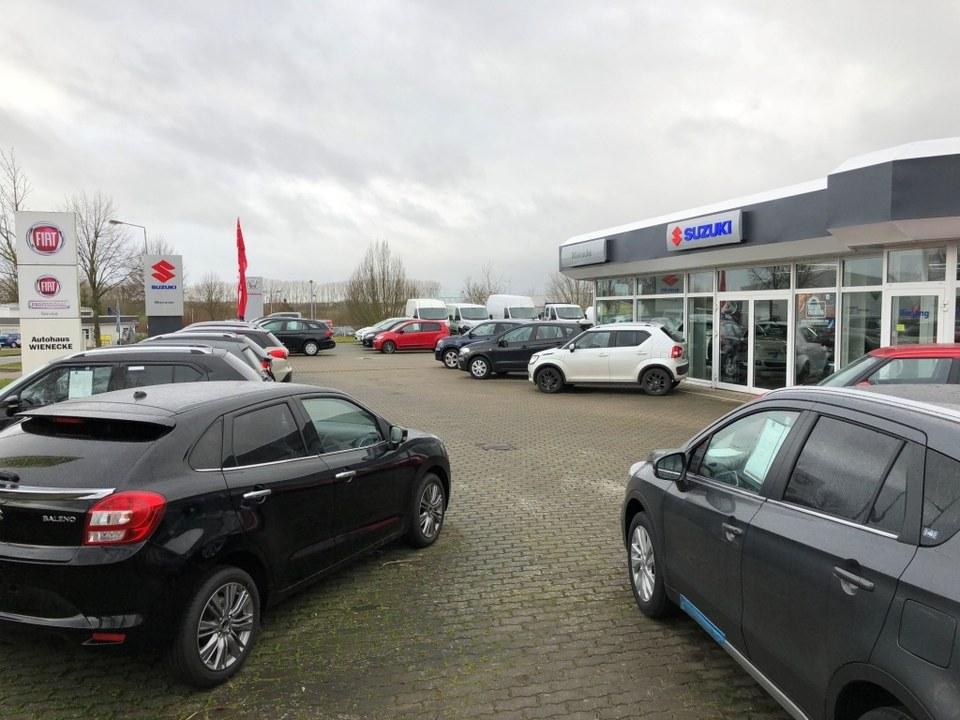 Autohaus Wienecke GmbH