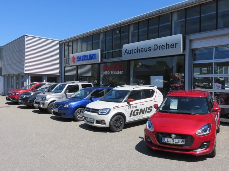 Autohaus Dreher