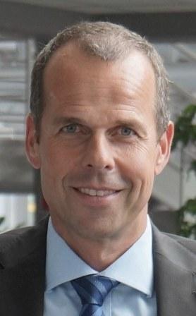 Matthias Erk, Verkaufsleiter