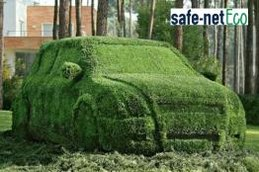 safe-net Eco - Sparsame Fahrweise zahlt sich doppelt aus!